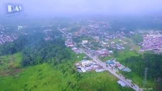 Samarinda City | Full Flight Dji Mavic Pro