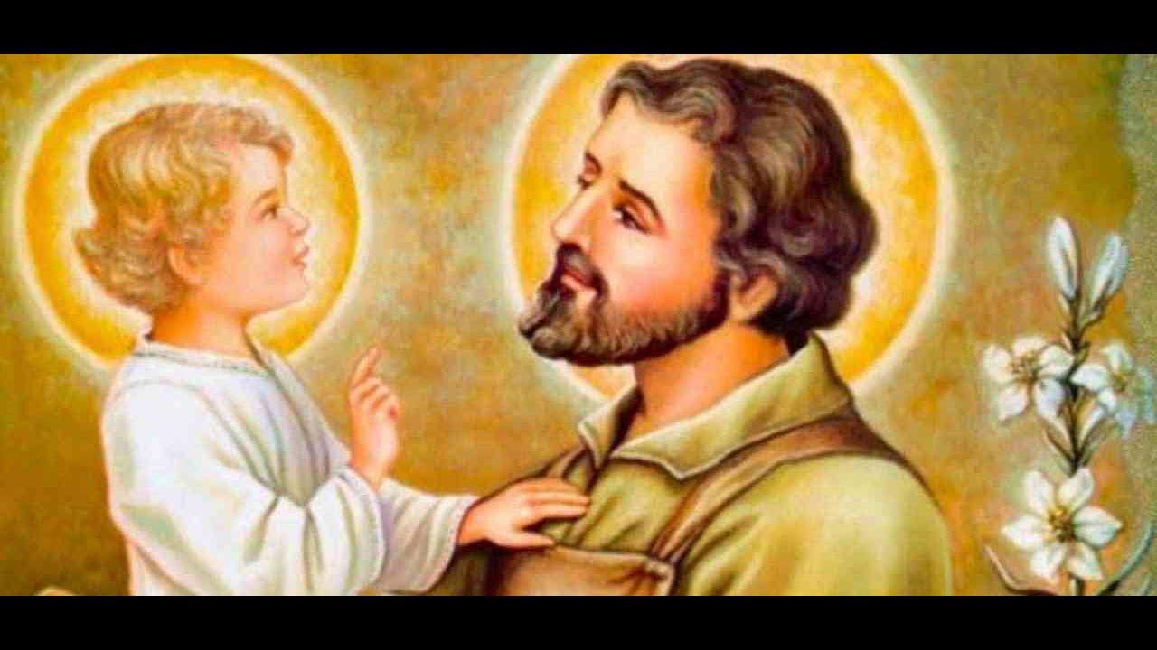 Novena dell'Annunciazione di Nostro Signore (IV giorno)