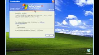 Installing NTBACKUP on Windows XP Home Edition
