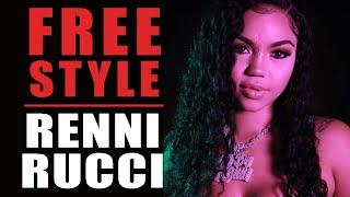 Renni Rucci Freestyle - What I Do