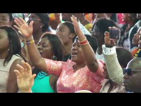 NTOKOZO MBAMBO MINISTRATION WITH HIS MAJESTY CHOIR