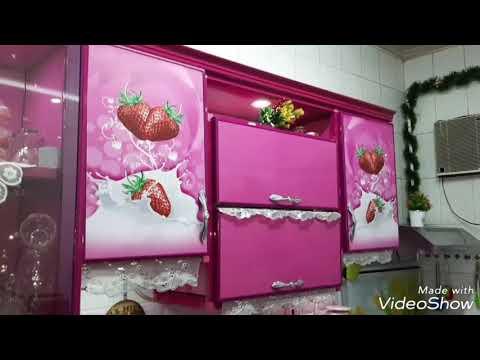 جوله في مطبخي وكمان اتعرفي علي تفاصيل بسيطه تبرز جمال مطبخك ومتنسوش الايك