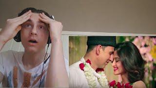 Rustom Trailer Reaction | Akshay Kumar, Ileana D'Cruz, Esha Gupta & Arjan Bajwa |