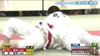 第28回NCC杯少年柔道大会