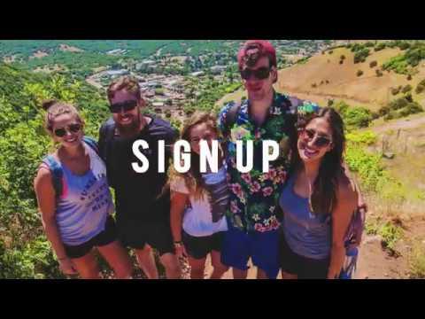 SIGN UP NOW: Birthright Israel: Shorashim • Israel With Israelis!