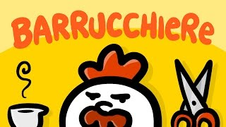 Il Bar Rucchiere - Scottecs Toons