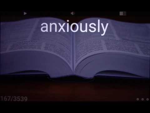Oxford 3000 English Word List
