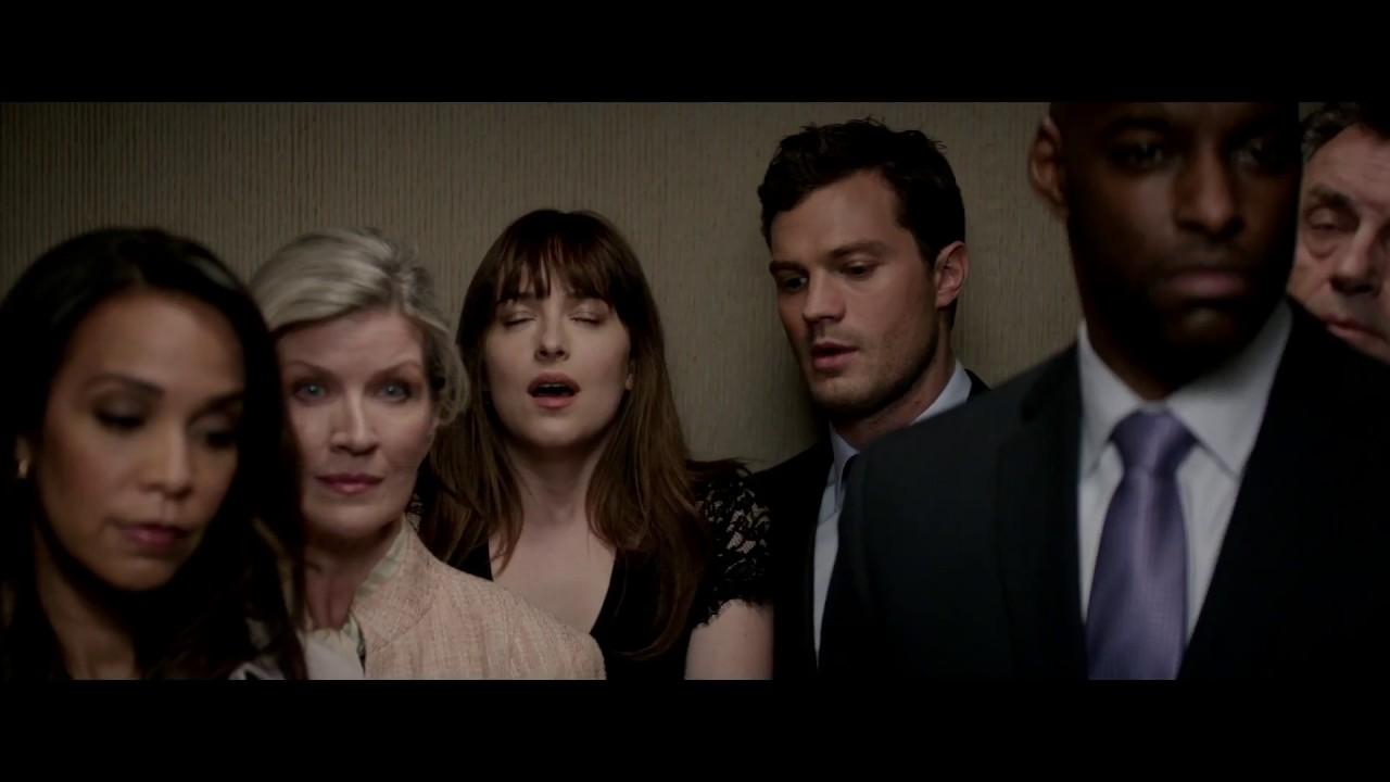 Cincuenta Sombras Más Oscuras Trailer Final Español Hd Youtube