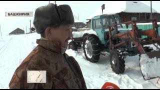 Деревни Башкирии решили протрезветь