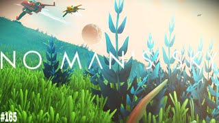 No Man's Sky | 165: JUST... WOAH!!! THIS PARADISE WORLD WAS MADE FOR ME!!! [NMS 2018 - Before NEXT]