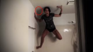 15 Mysterious Ghost Sightings Caught on Tape (#2)