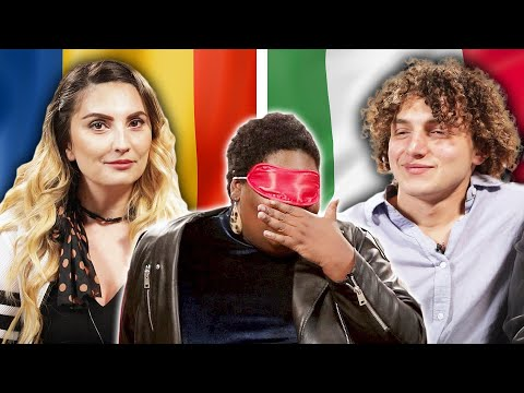 Which European Language Is The Sexiest? • Part 2
