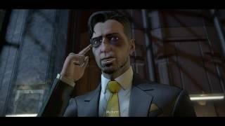 Batman: The Telltale Series Episode 4 Guardian of Gotham - Batman vs Oswald Cobblepot