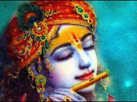 Om Namo Bhagavate ~ Vaiyasaki Dasa