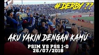 AKU YAKIN DENGAN KAMU II PSIM VS PSS (1-0) 26.07.2018