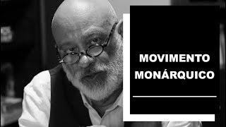 Movimento Monárquico - Luiz Felipe Pondé