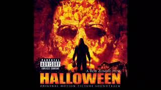 Tyler Bates - Halloween Theme 2007