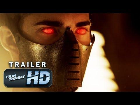 BUNKER: PROJECT 12   HD  2018  SCIFI THRILLER  Film Threat s