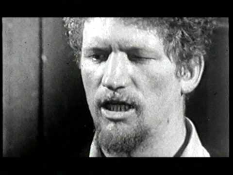 Luke Kelly The Foggy Dew