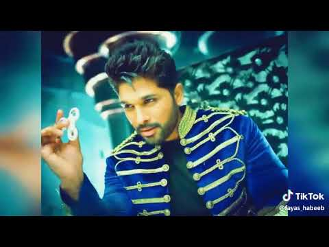 Allu arjun photos