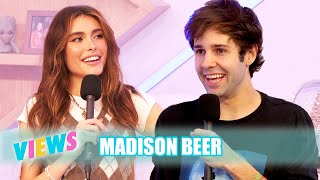 MADISON BEER ON OUR RELATIONSHIP!!
