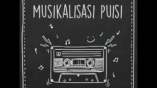 musikalisasi puisi   selamat tinggal kenangan salshabila lirik video