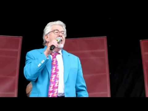 Rolf Harris & Dal Richards - Two Little Boys & Waltzing Matilda