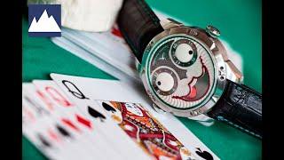 Какие русские часы круче Rolex.