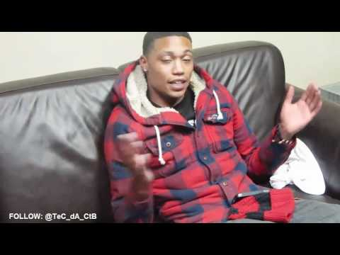Point Blank Interview: T.E.C.