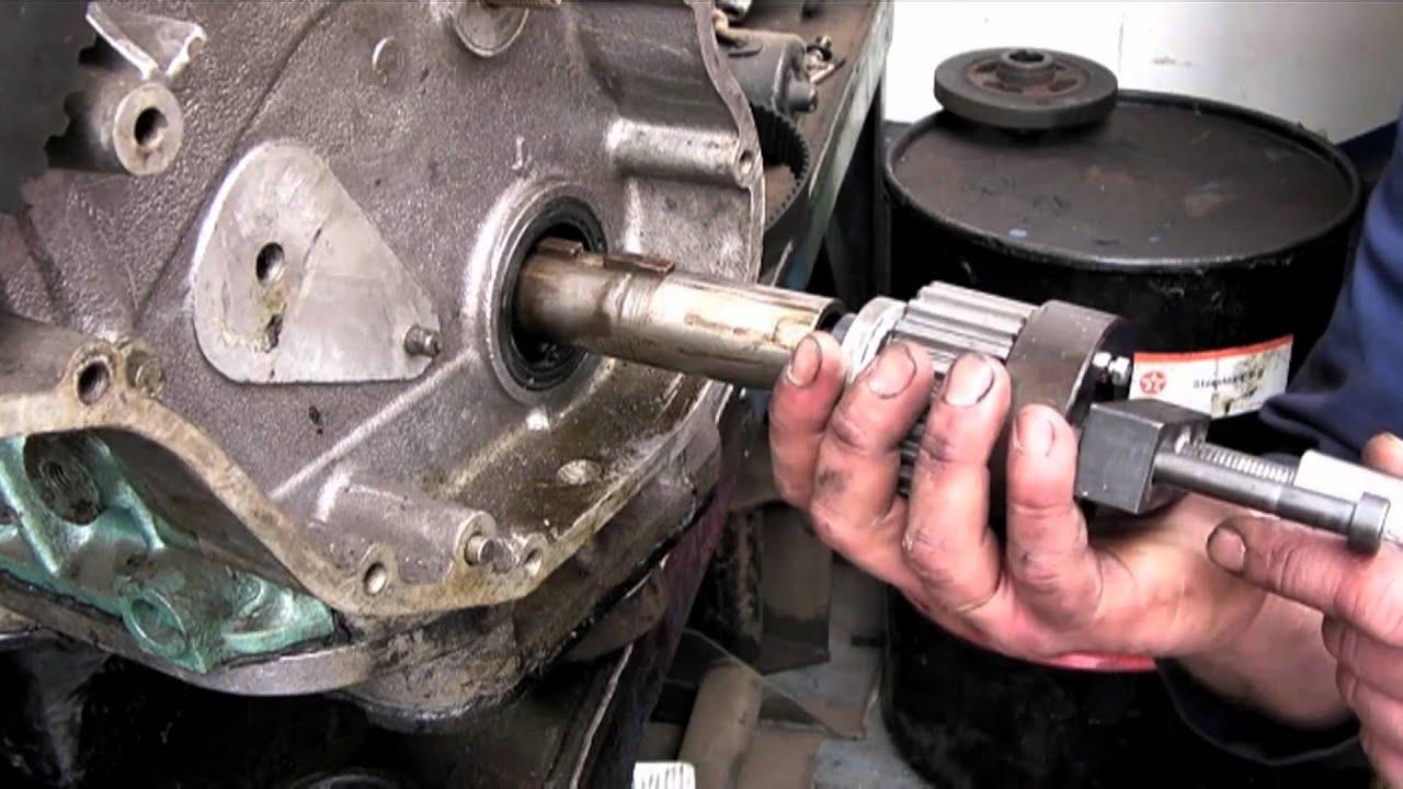 200tdi 300tdi 15J &19J Land Rover Diesel Engines Puller Tools