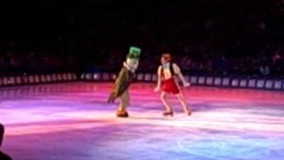Disney on ice: Pinocchio