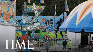 10-Year-Old Dies After Being Ejected From New Jersey Festival Ride   TIME