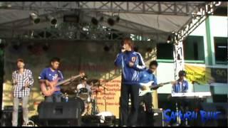 Samurai Blue Live Seventh Harumatsuri 26 Mei 2012 Lapangan Teater B...