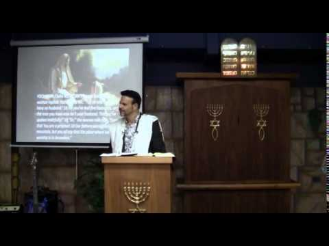 Is your Well or River Dry from Parashat Re'eh with Rabbi Brian Bileci