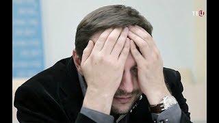 Украинский министр упал в обморок после выпада в адрес России