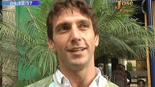 Antonio Pavón: