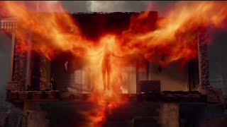 X-MEN- DARK PHOENIX -...Trailer .....