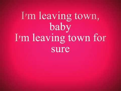 Elvis Presley- That's Alright Mama / With Lyrics