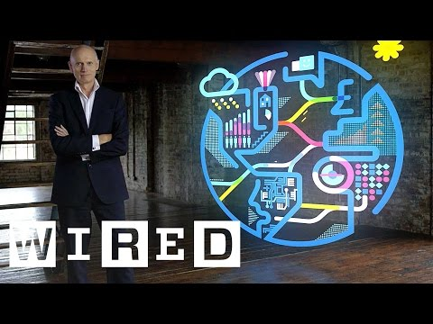 IBM Watson: Rethinking Global Finance | WIRED