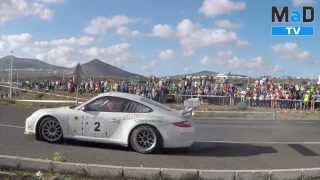Rally Isla de Lanzarote 2015