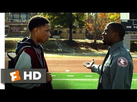 Ride Along (2/10) Movie CLIP - You Got No Legs (2014) HD