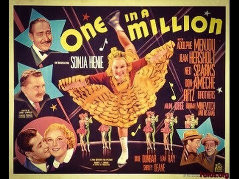 One in a Million (1936)