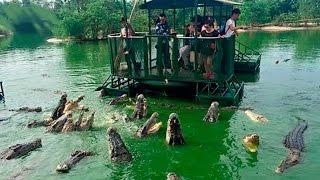 5  Destinos Turísticos Más Peligrosos Del Mundo