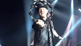 Scorpions - Live @ Moscow 27.05.2015 (Full Show)