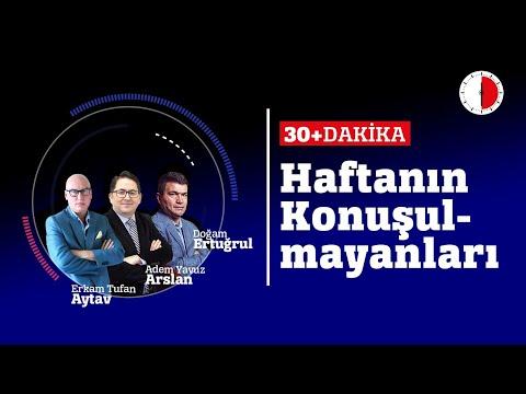 30+ DAKİKA  hdp süleyman soylu erdoğan zarrab Berivan Aslan AYM ayhan bilgen HDP CHP AKP kürtler