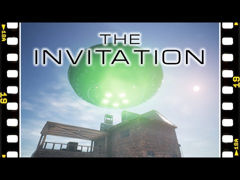 Short Movie • THE INVITATION • Do We Deserve Contact