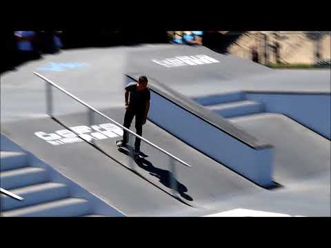 world fise skateboard