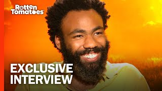 Baixar Donald Glover and 'The Lion King' Cast Reveal Their Favorite Scenes from the Disney Classic