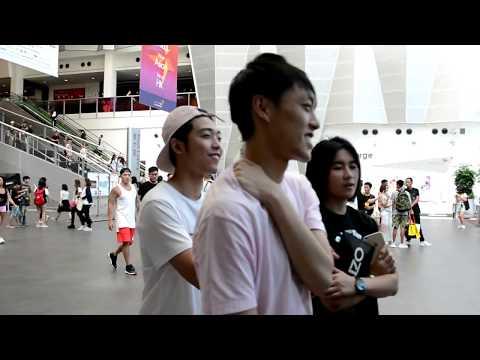 Sneaker Con 2017 AsiaWorld- Expo Hongkong