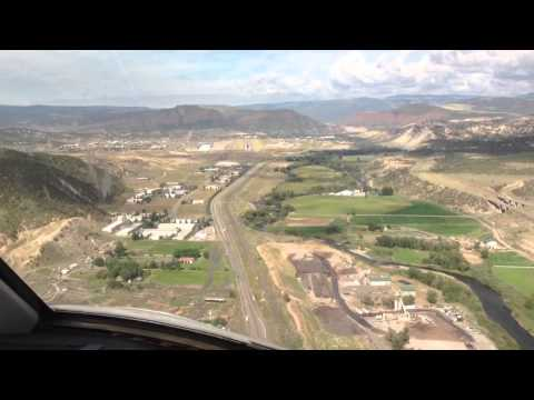 Hawker 800 Eagle, Colorado